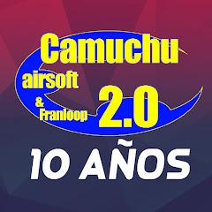 Camuchu airsoft