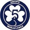 Grupo 5 Miraflores