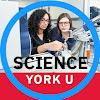 YorkU Science