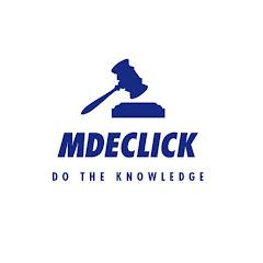 MDECLICK