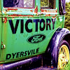 Victory Ford