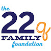 The 22q Family Foundation