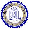 Washington Treasurer Duane Davidson