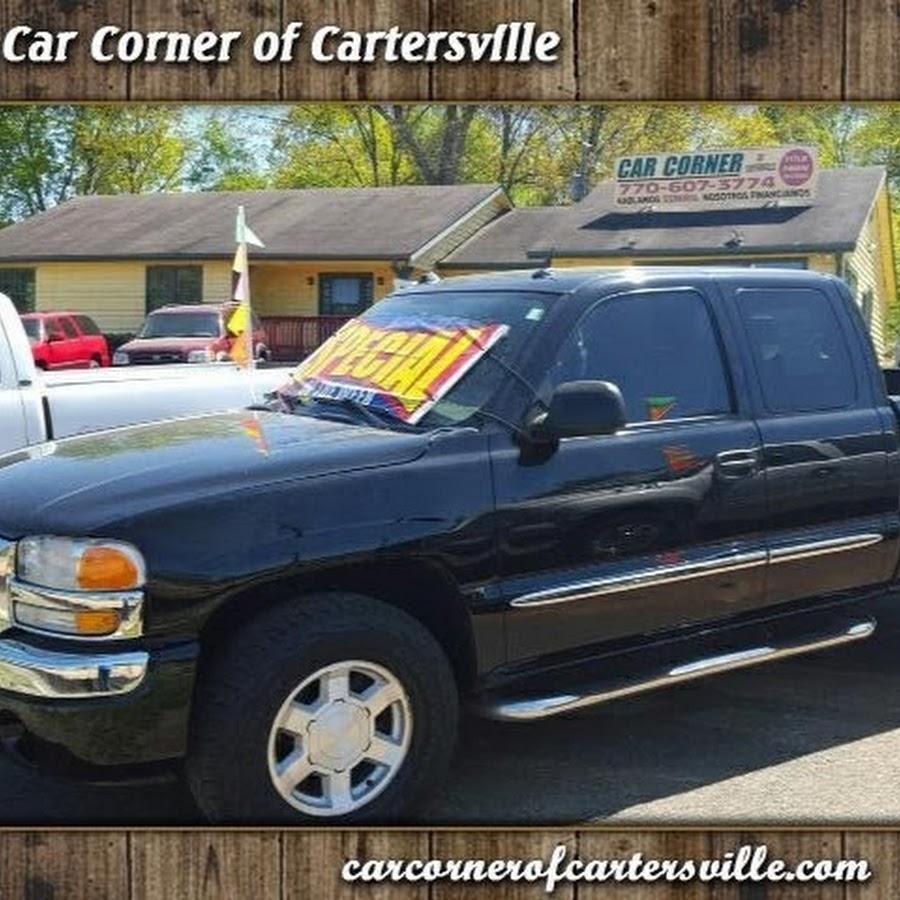 car corner cartersville  Car Corner of Cartersville - YouTube