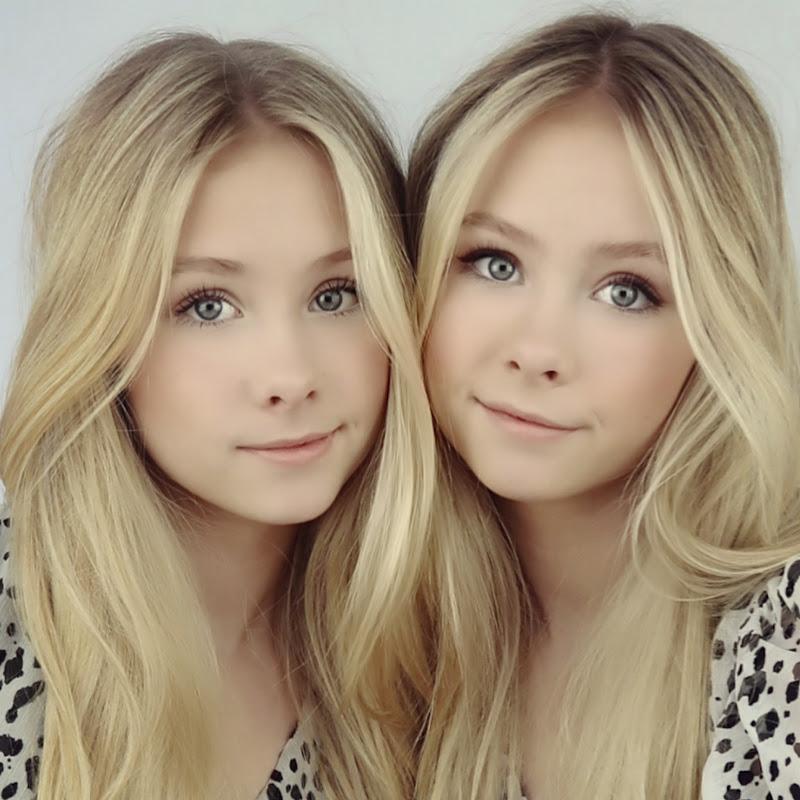 Iza and Elle