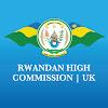 Rwandan High Commission UK