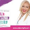 Mia K. Wright, Author, Speaker, Influencer, Coach