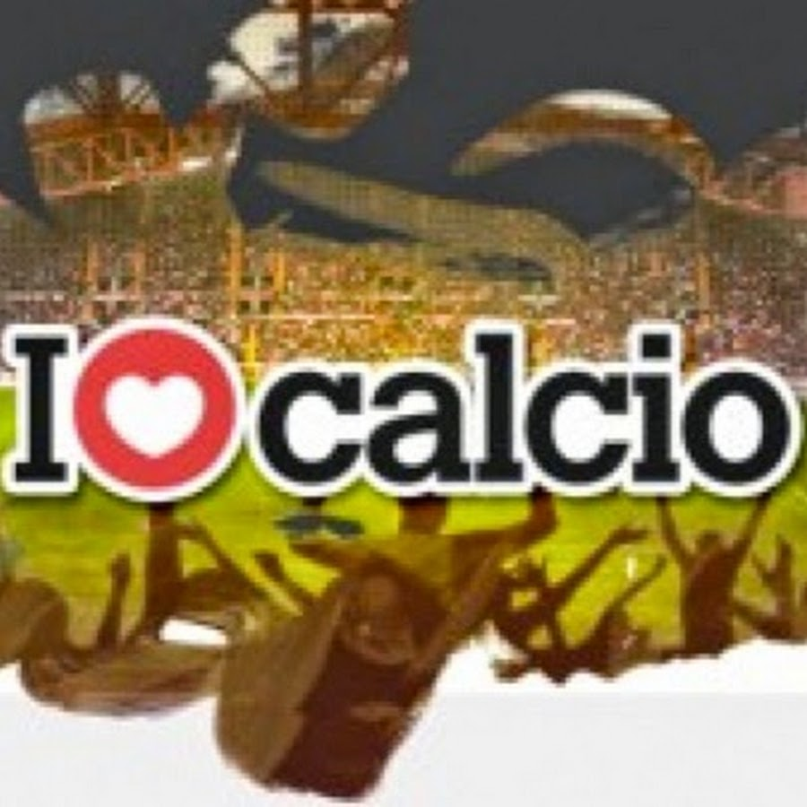 love calcio youtube