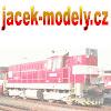 Jacek modely