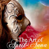 The Art of April-Anna