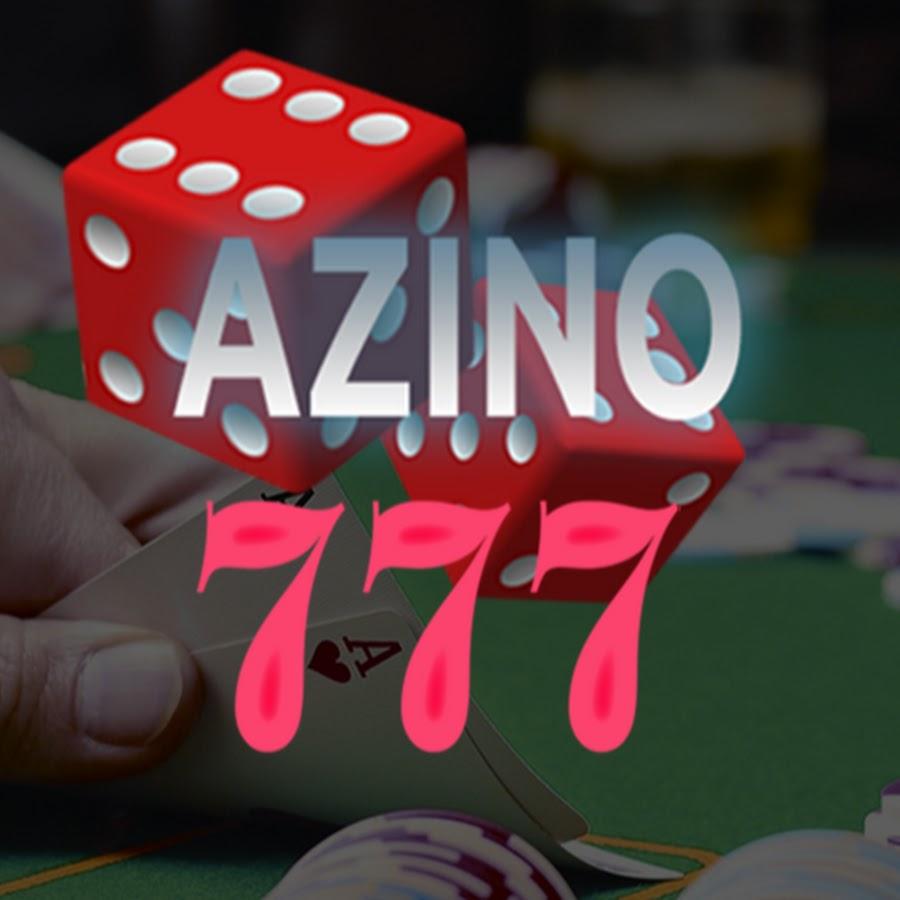 канал azino777