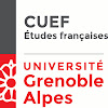 CUEF Université Grenoble Alpes