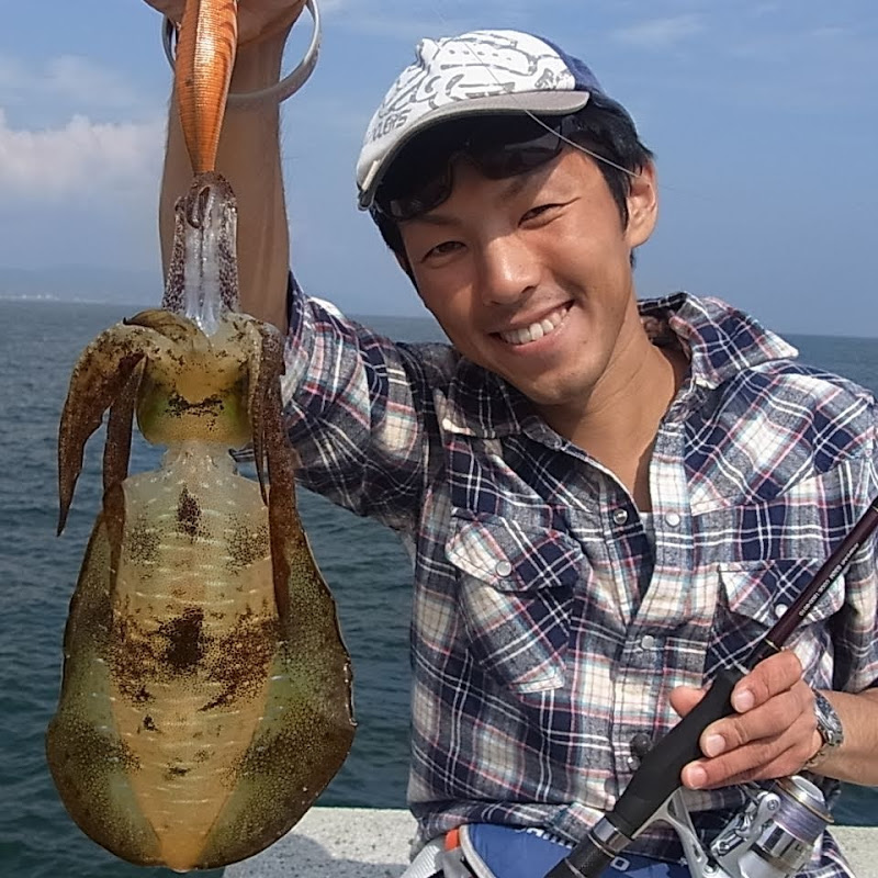 淡路島西部の釣り場【丸山&海釣り公園】