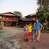 Thai Country Life