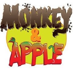 Monkey and Apple