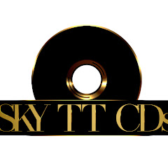 SKY TT CDs Record Label