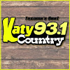 93.1 KMKT - Katy Country