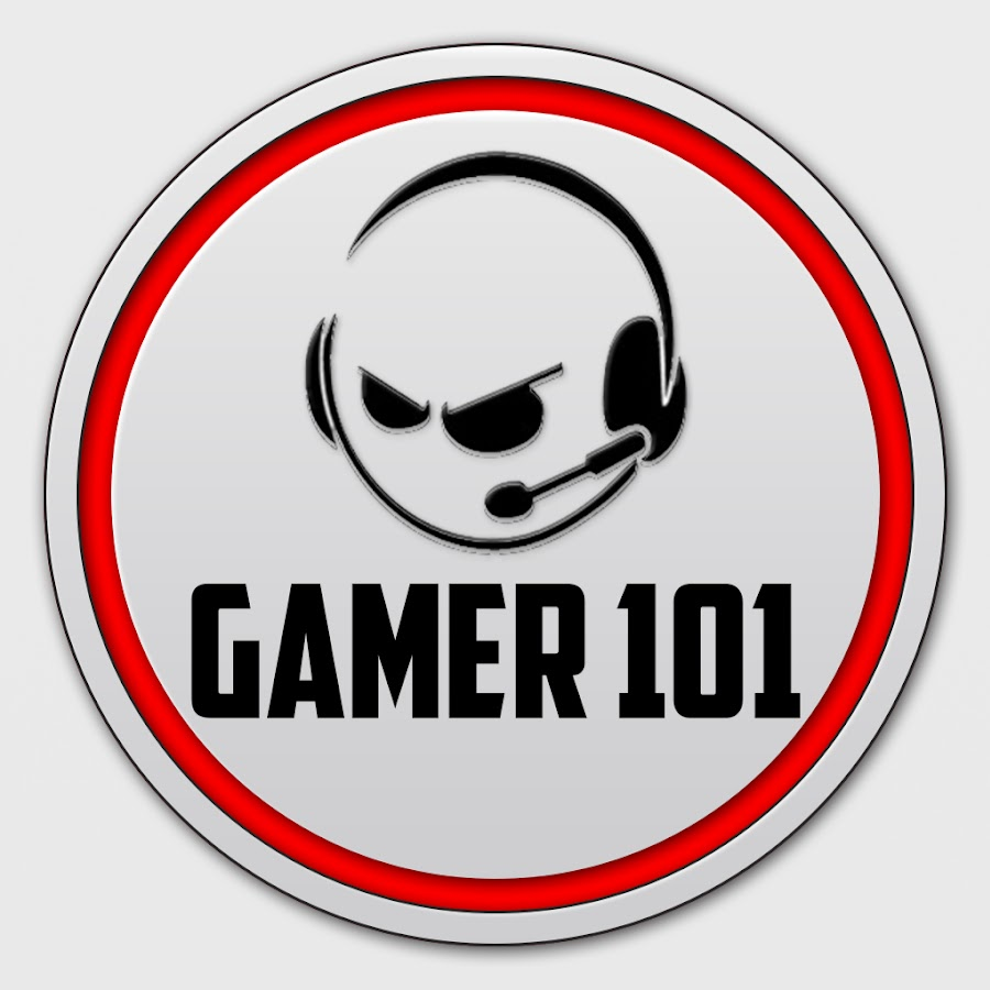Gamer 101 - YouTube