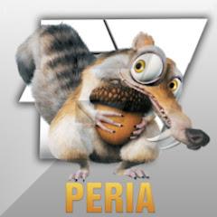 Teh Periia
