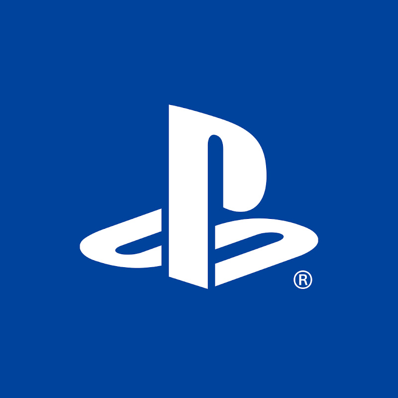 Playstation YouTube channel image