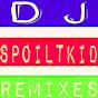 DJSpoiltkidRemixes