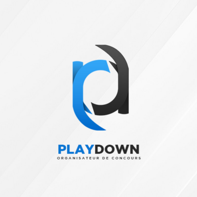 youtubeur PlayDown
