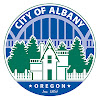 City of Albany, Oregon