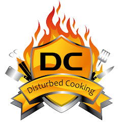 Disturbed Cooking