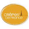 Crêpes De France