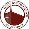 First Baptist Church of Kenmore