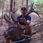 New Zealand Hunting Footage