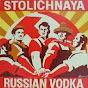 RussiaNo1vodka