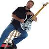 Guitar Pickle