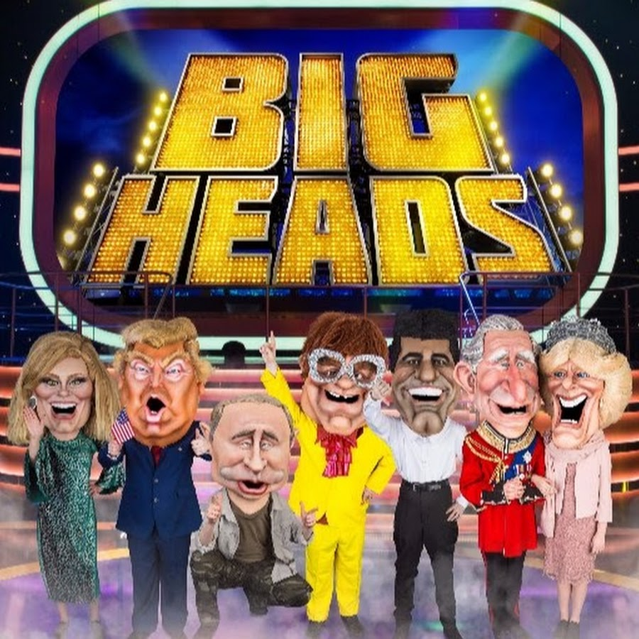 Big Heads Game
