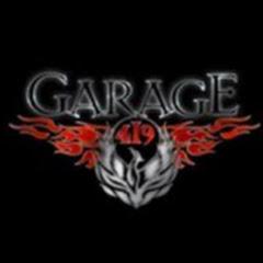 Garage419