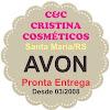 Cristina Cosméticos