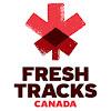 Fresh Tracks Canada