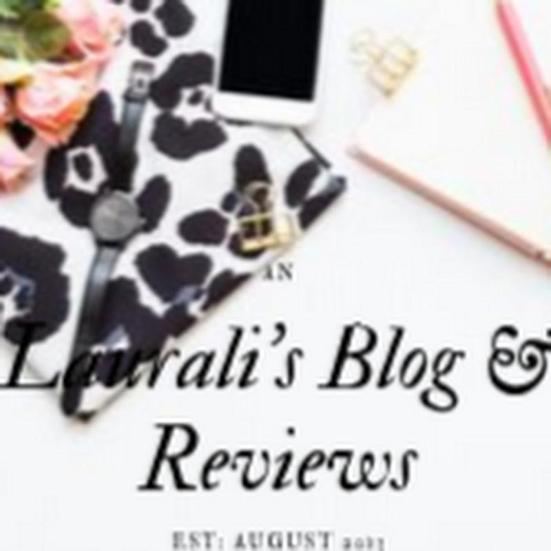 Laurali-s Blog & Reviews