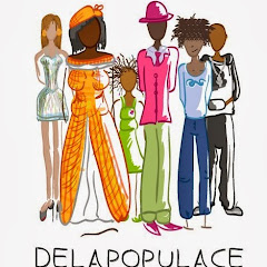 Delapopulace Officiel ©