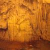 grotte di Nettuno linea
