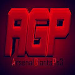 ArsenalGiantsPs3