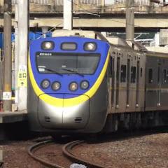 臺灣交通鐵道影像 台湾の鉄道映像 Taiwan Railway Movies (BV2DP)