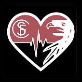Herz schlägt für SC Freiburg