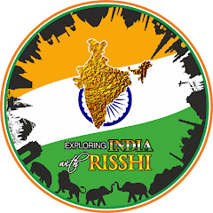 Exploring India with Risshi