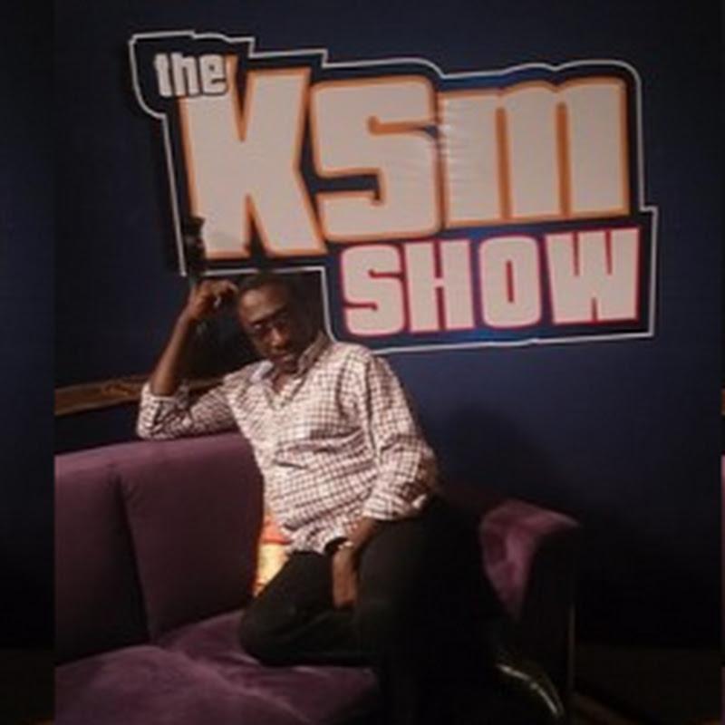 THE KSM SHOW