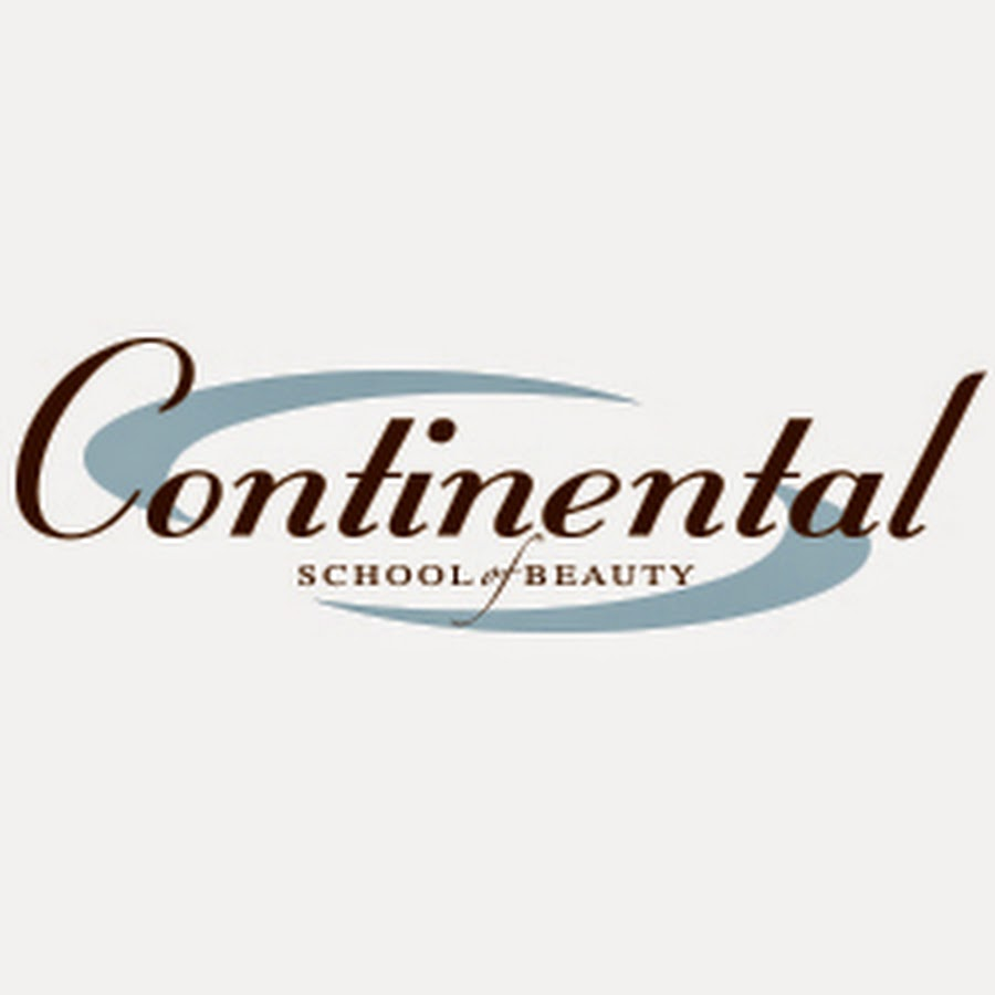 Continental School Of Beauty Youtube