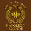 Napoleon Blonde