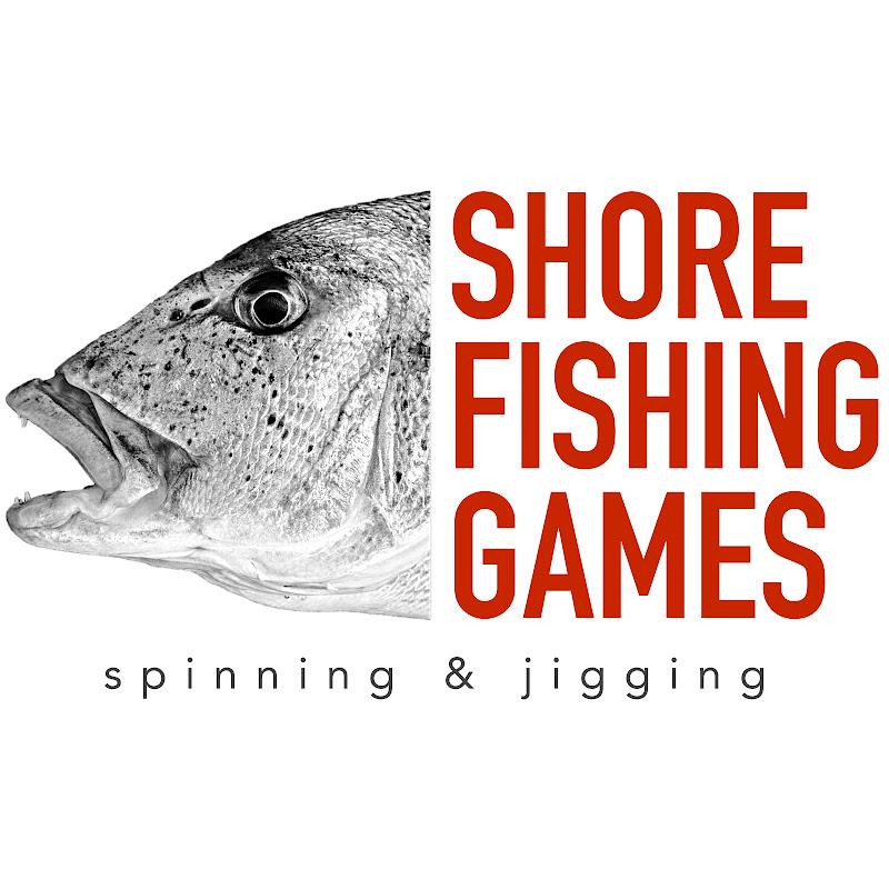 Shore Fishing Games