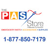 The PAS Store