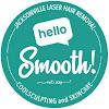 Hello Smooth Laser Studio